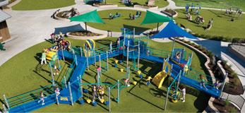 Taylors Dream Park